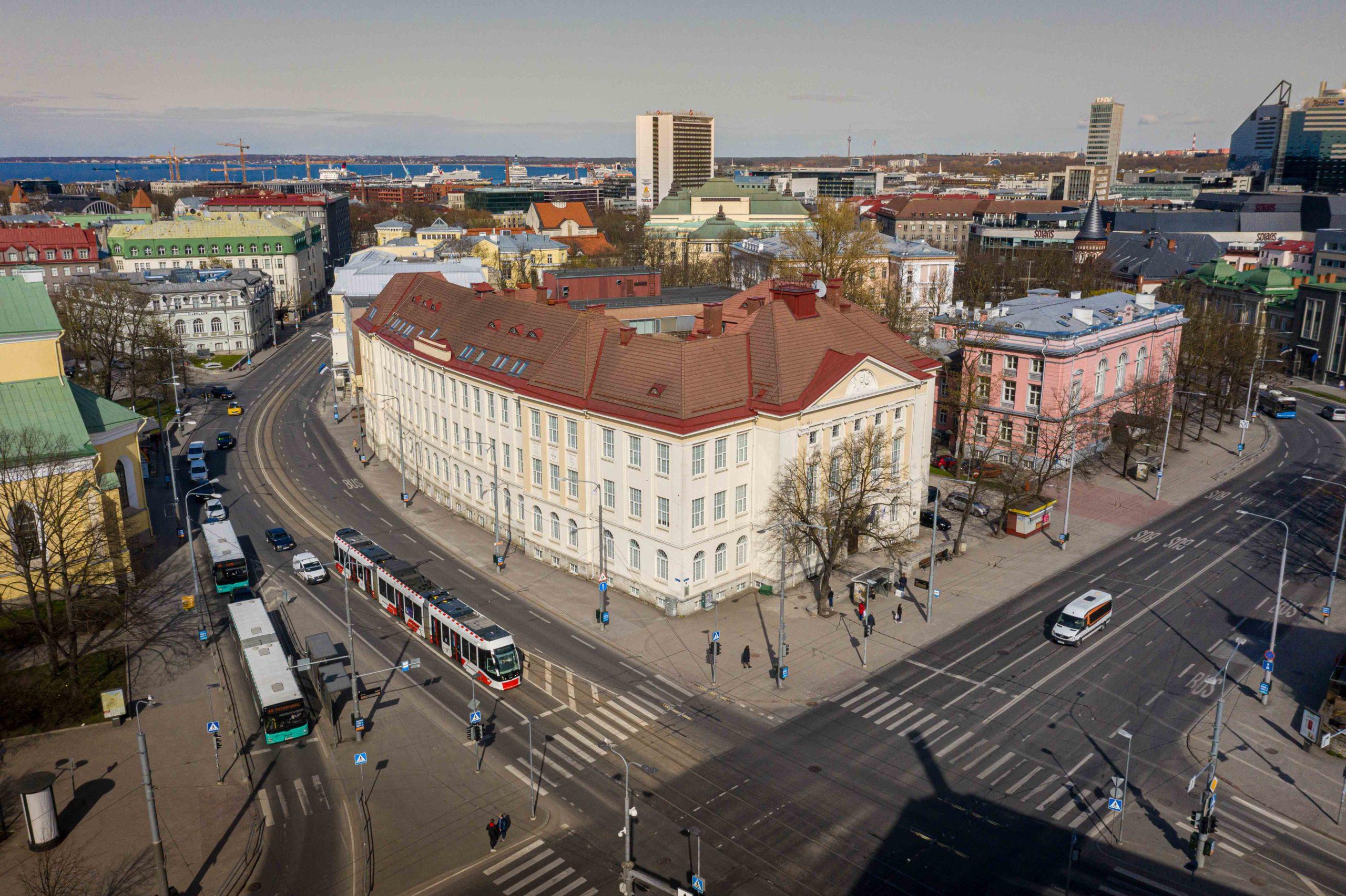 2015 Tallinna Inglise Kolledž