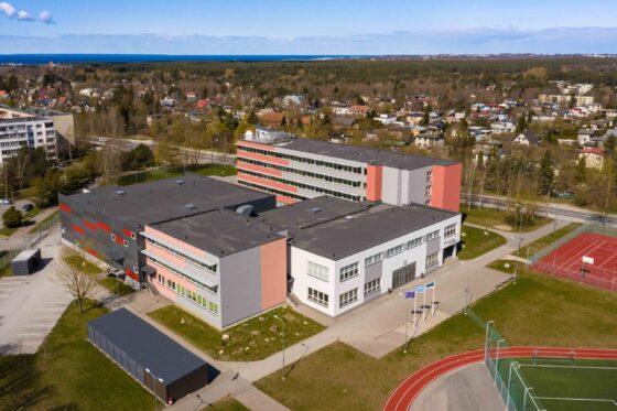 2017 Tallinna Linnamäe Vene lütseum