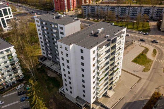 2019 Korterelamud Tallinnas